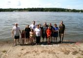 Baptism Sept 2009