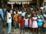 Haiti Trip Video 2012
