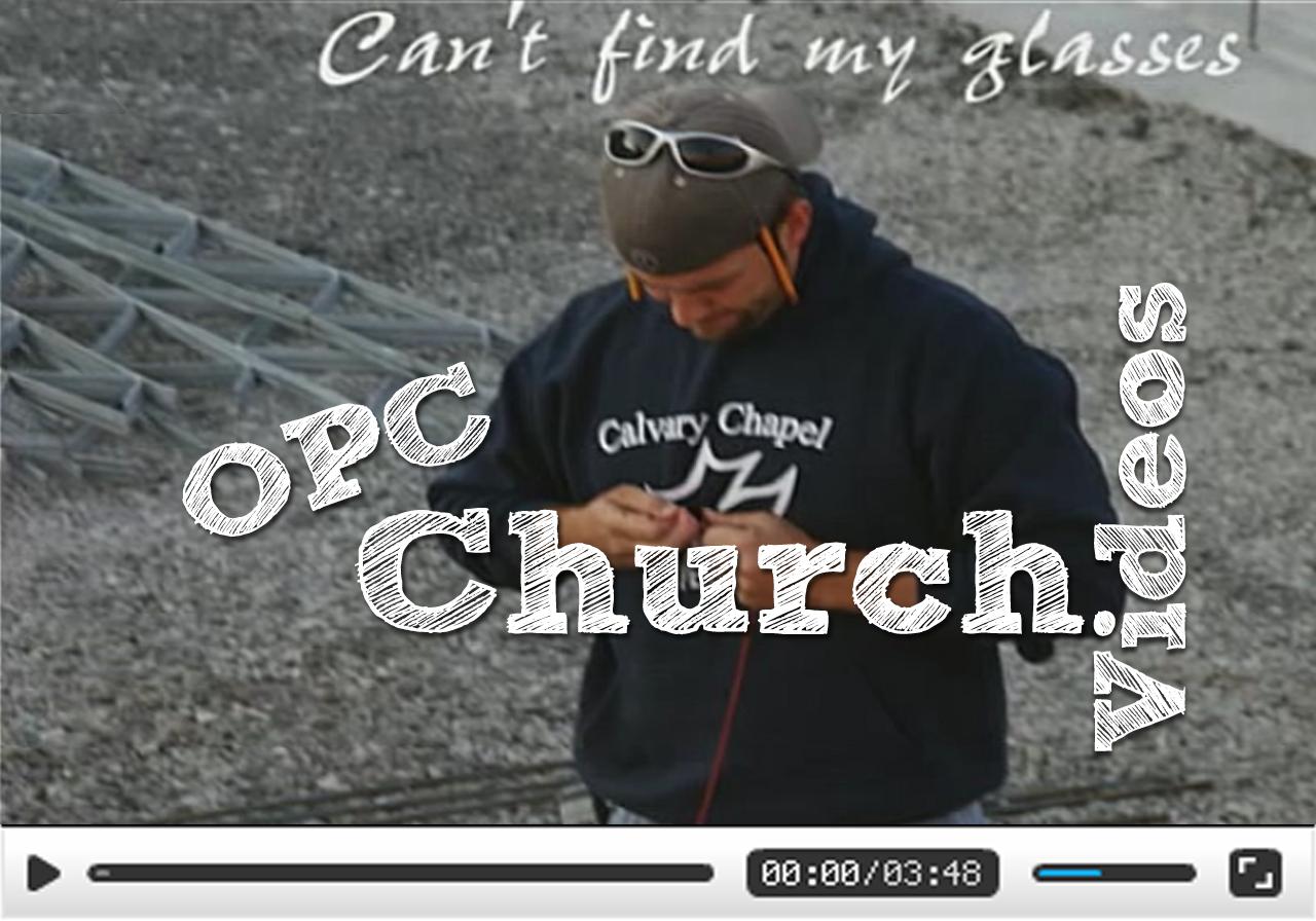 church videos