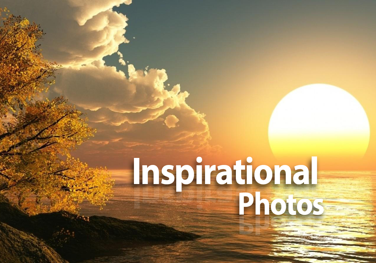 inspirational photos