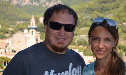 pasha and lena baranov
