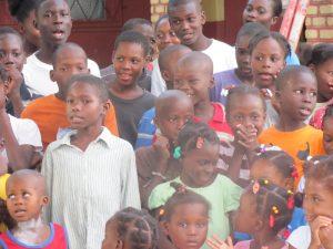haiti trip 2012