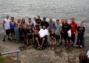 baptism 2012
