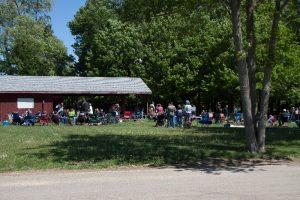picnic may 2013