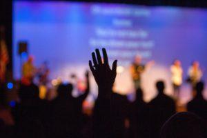 worship night 2014