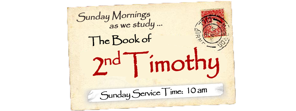 Book of 2nd Timothy
