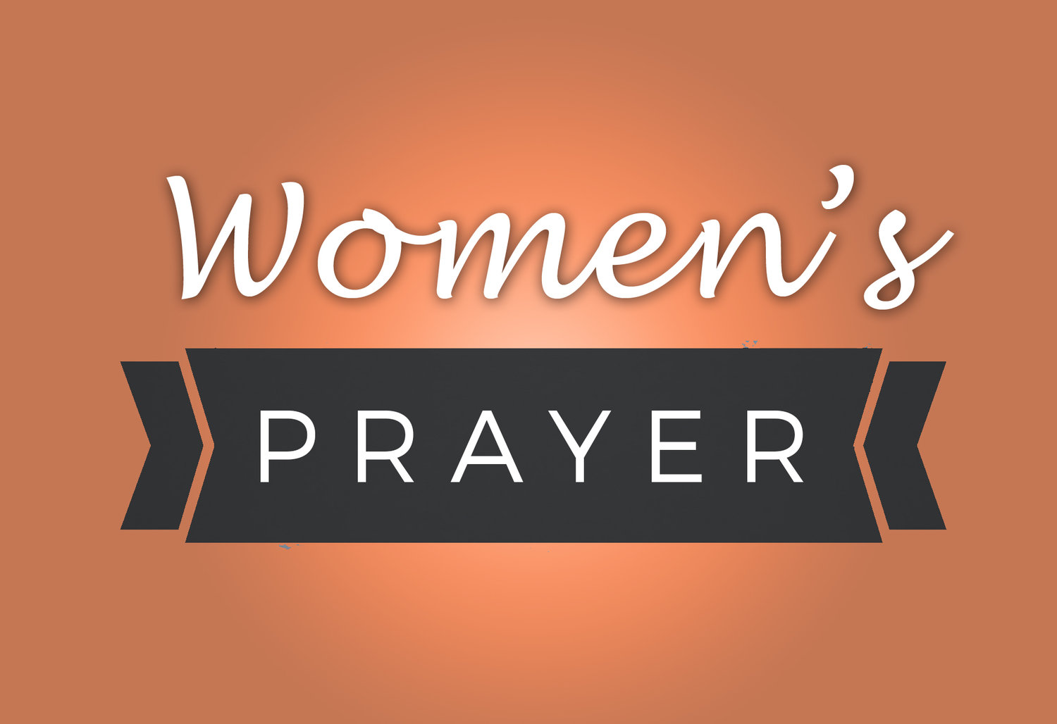 women's prayer