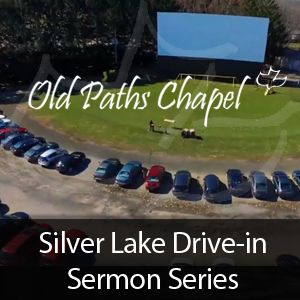 Silver Lake Drive-in Series